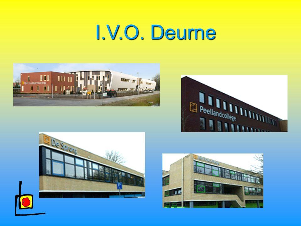 I.V.O. Deurne