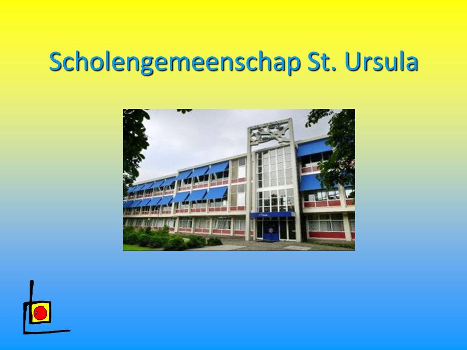 Scholengemeenschap St. Ursula