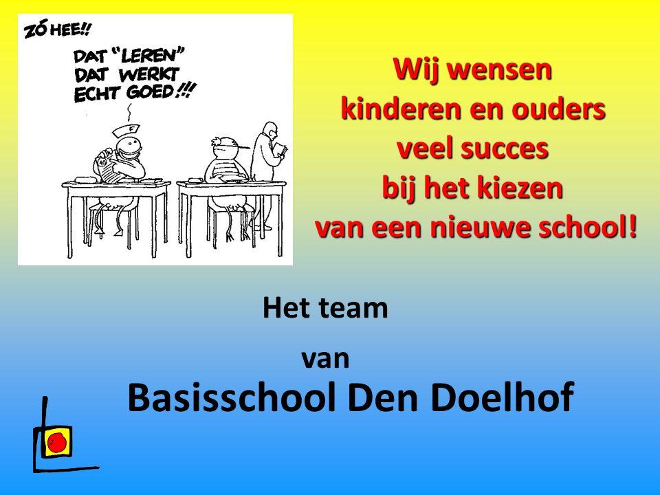 Basisschool Den Doelhof