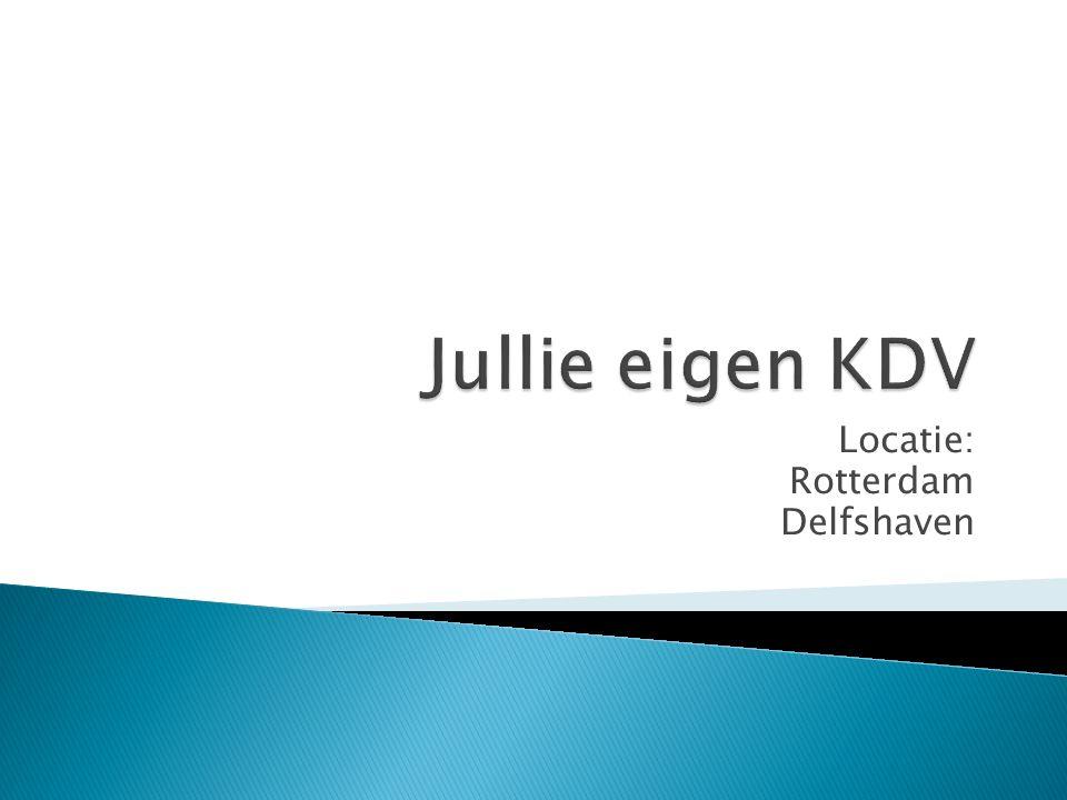 Locatie: Rotterdam Delfshaven