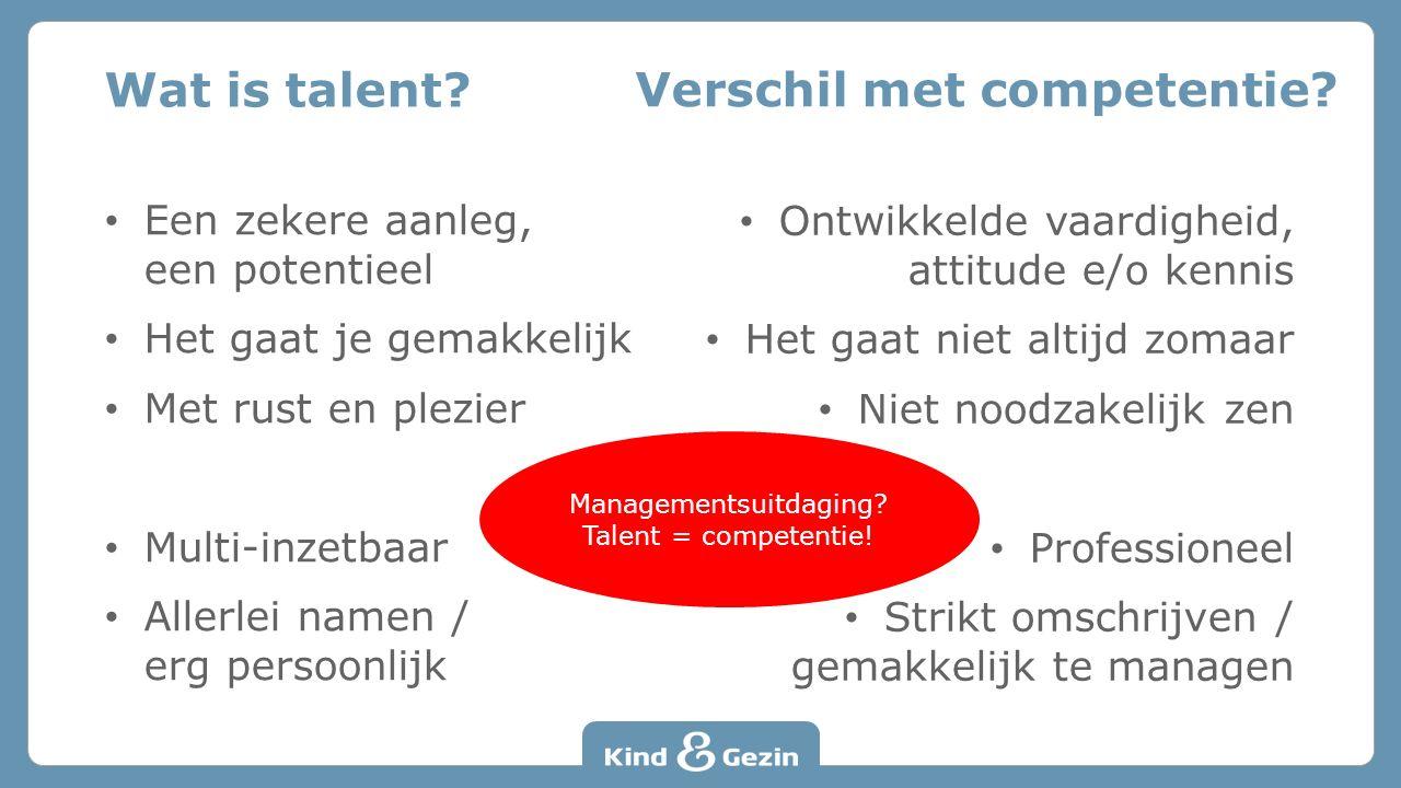 Managementsuitdaging