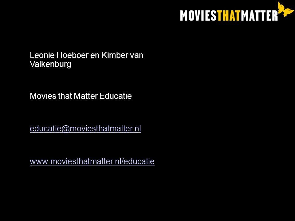 Leonie Hoeboer en Kimber van Valkenburg