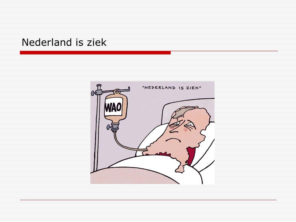 Nederland is ziek 4 4 4