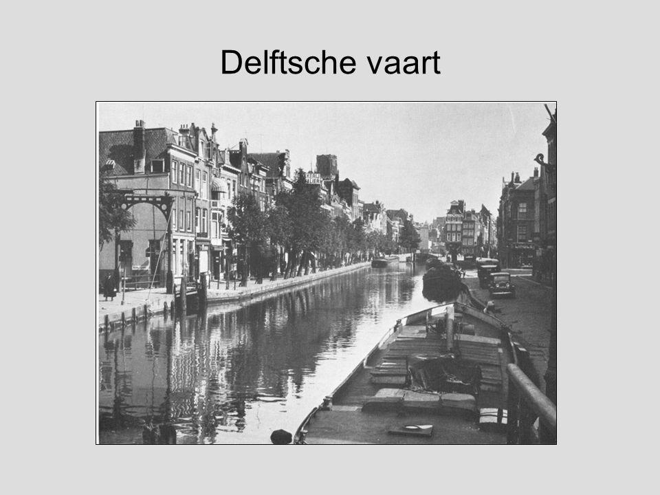 Delftsche vaart