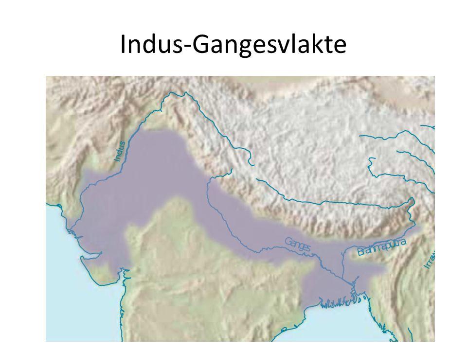 Indus-Gangesvlakte