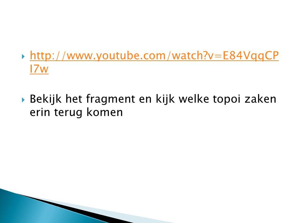http://www.youtube.com/watch v=E84VqqCP I7w