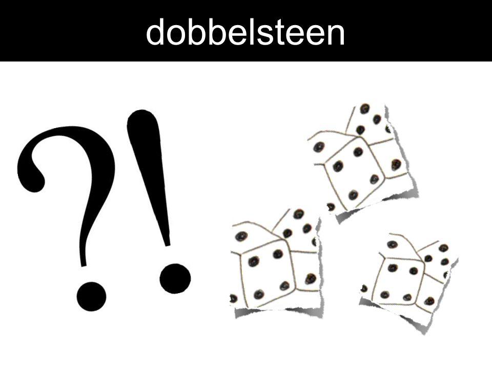 dobbelsteen