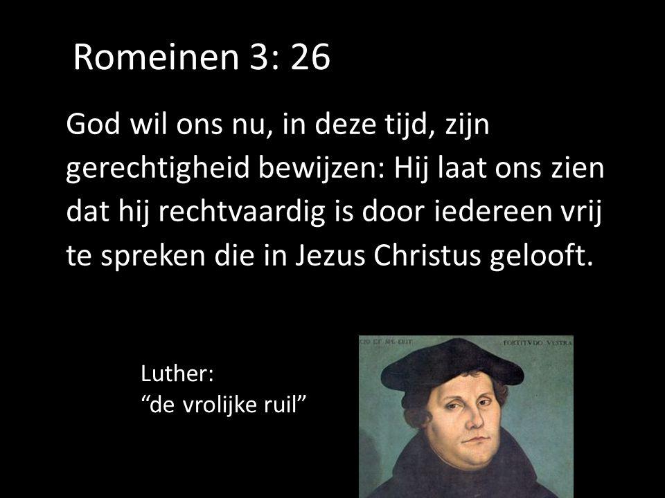Romeinen 3: 26