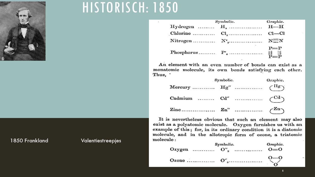1850 Frankland Valentiestreepjes