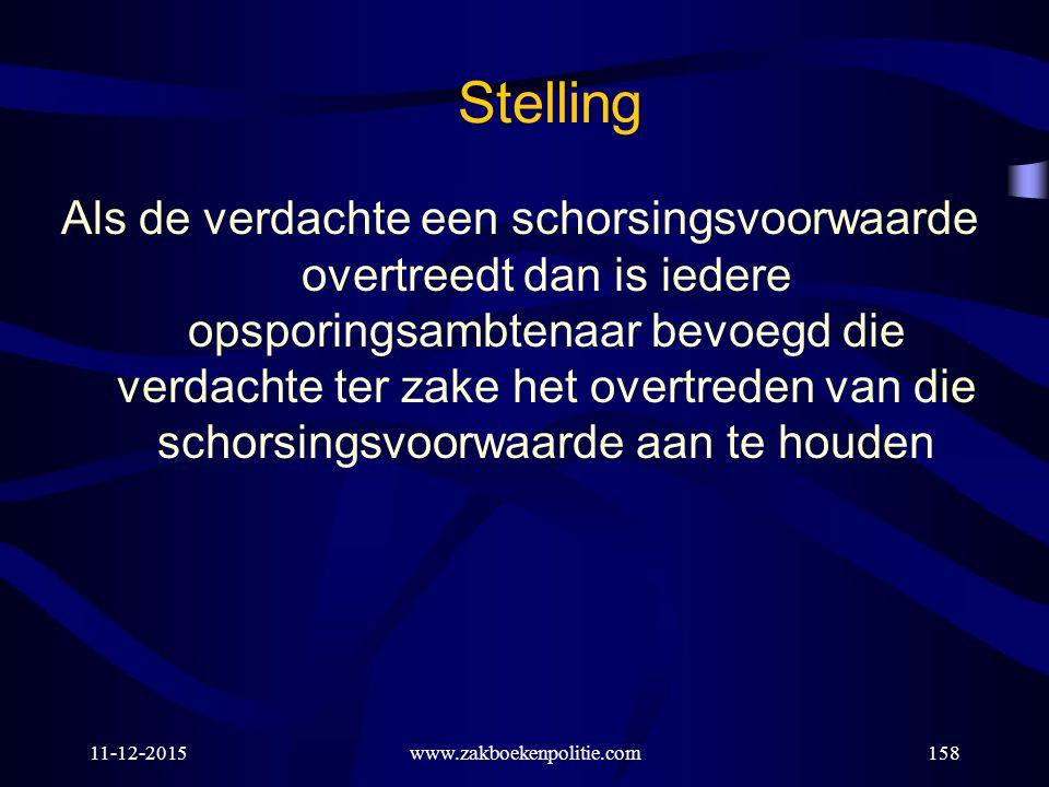 Stelling
