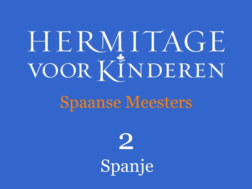Spaanse Meesters 2 Spanje