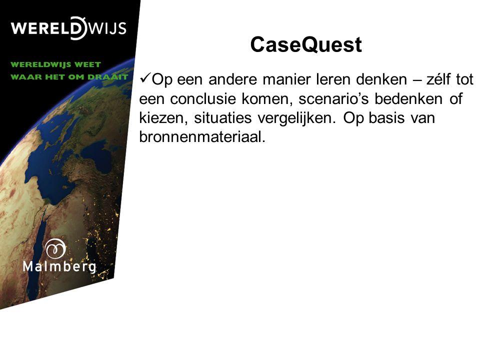 CaseQuest