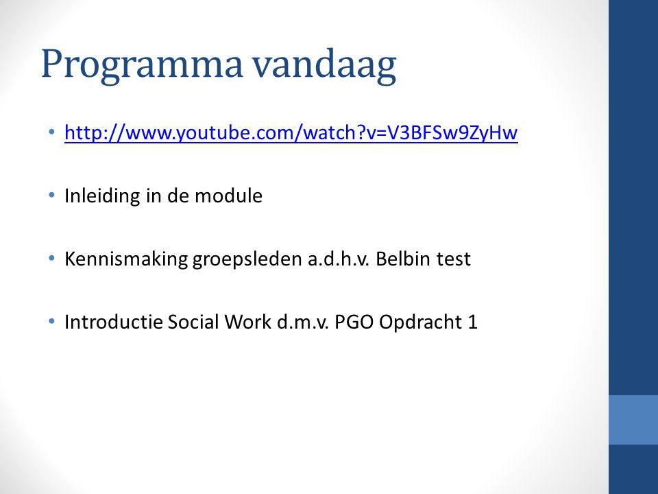 Programma vandaag http://www.youtube.com/watch v=V3BFSw9ZyHw
