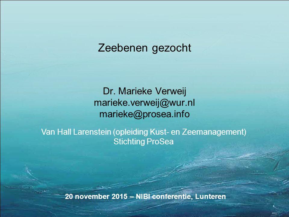 20 november 2015 – NIBI conferentie, Lunteren