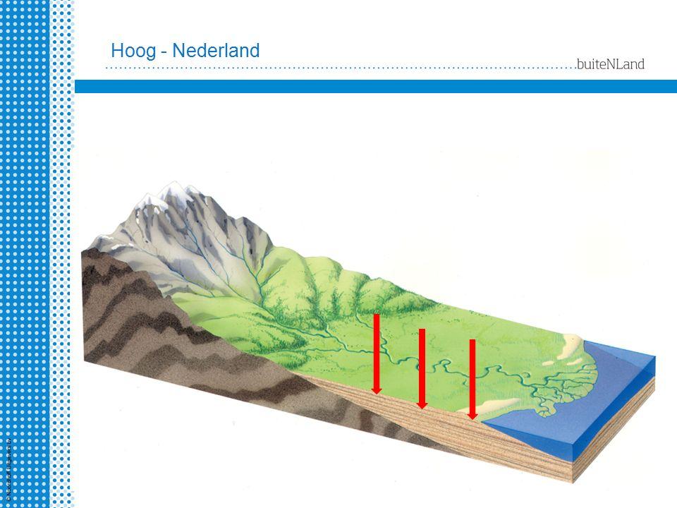 Hoog - Nederland