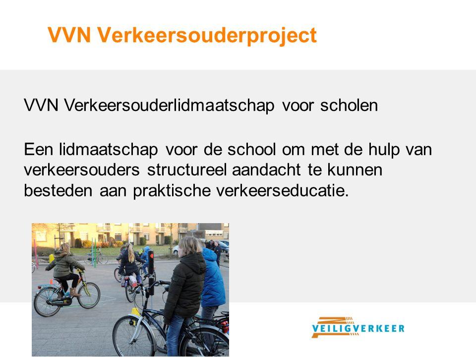 VVN Verkeersouderproject