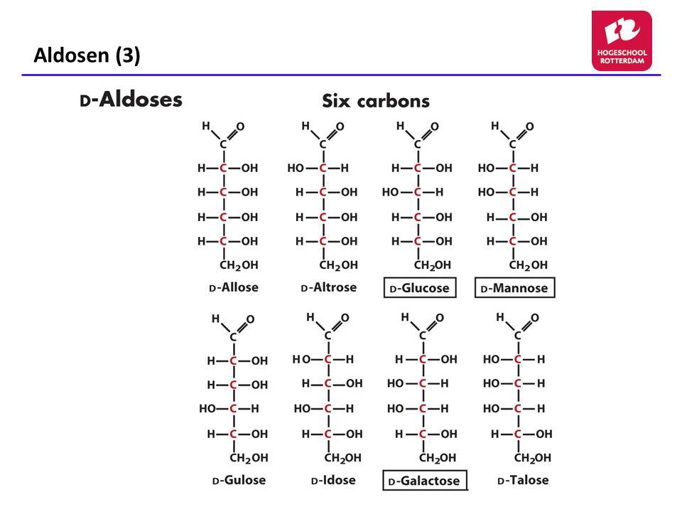 Aldosen (3)