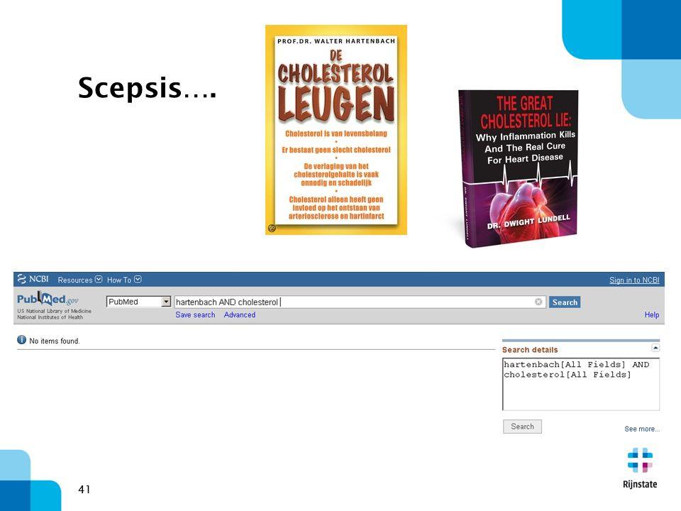 Scepsis…. 41