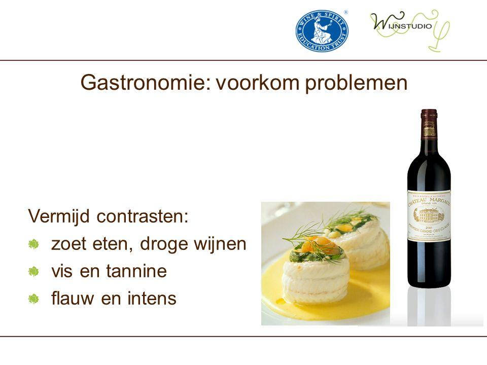 Gastronomie: voorkom problemen