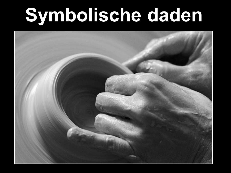 Symbolische daden