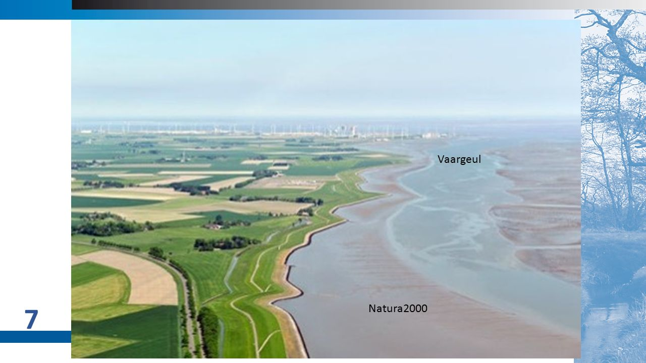 Vaargeul Natura2000