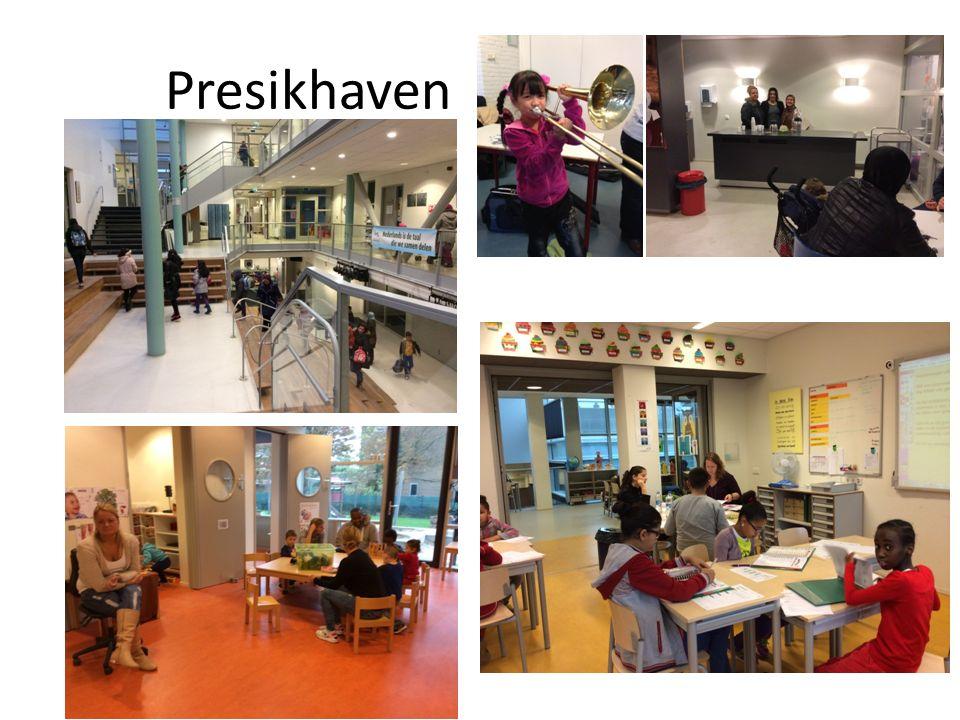 Presikhaven