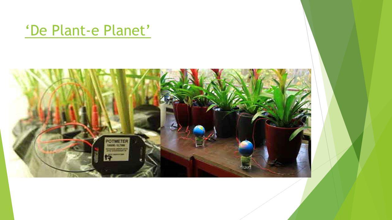 'De Plant-e Planet'