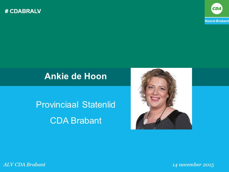 Provinciaal Statenlid