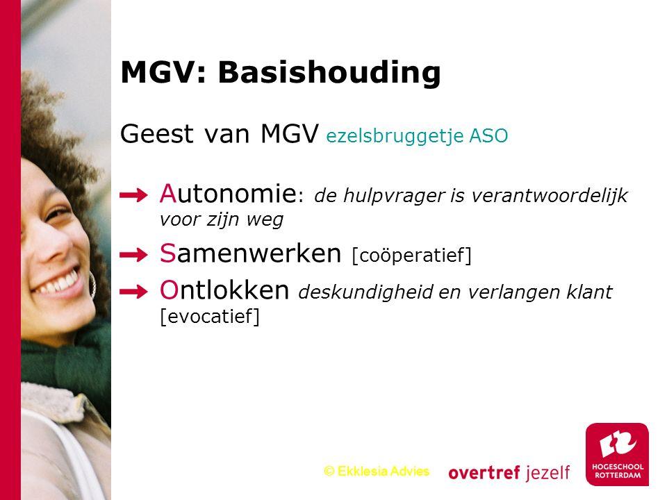 MGV: Basishouding Geest van MGV ezelsbruggetje ASO