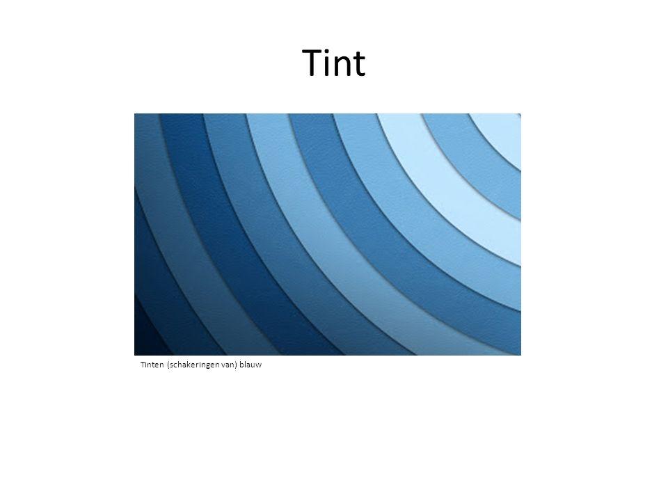 Begrippen omtrent kleur ppt video online download - Kleur blauw olie ...
