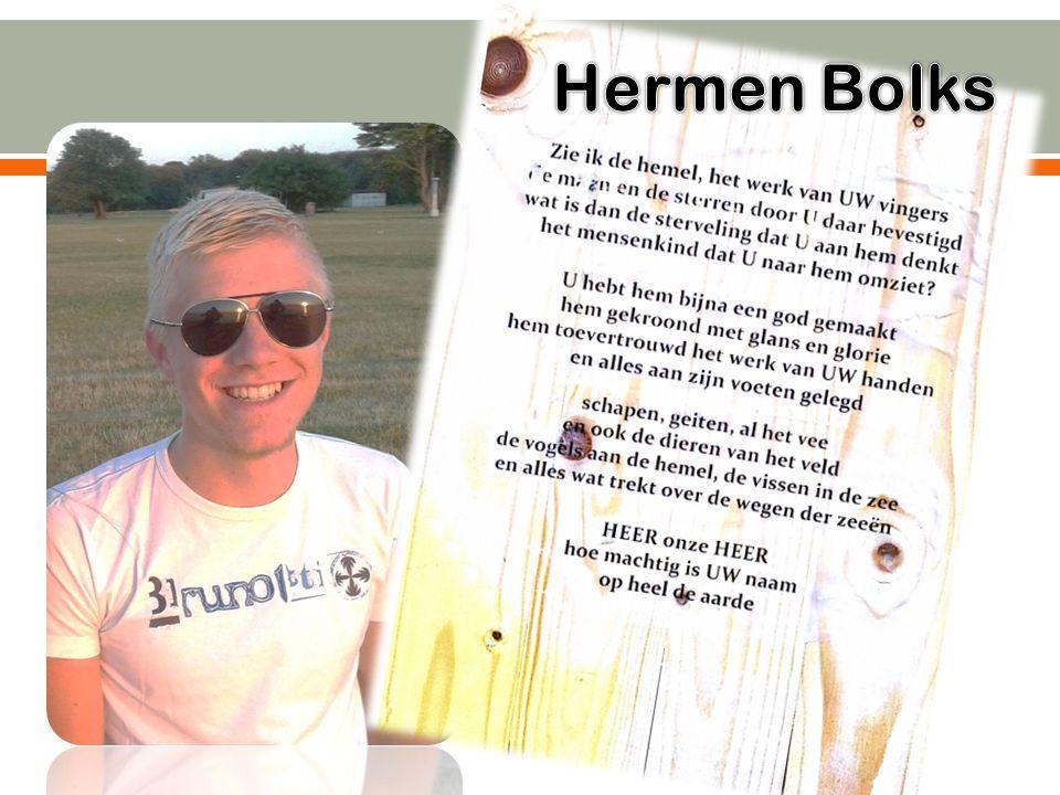 Hermen Bolks