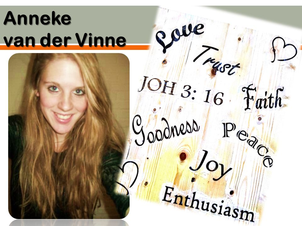 Anneke van der Vinne