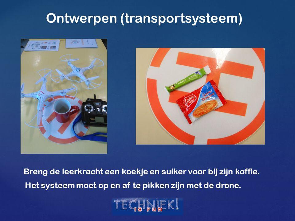 Ontwerpen (transportsysteem)