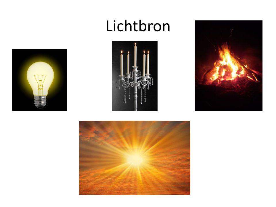 Lichtbron