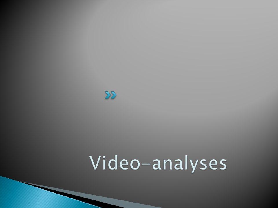 Video-analyses
