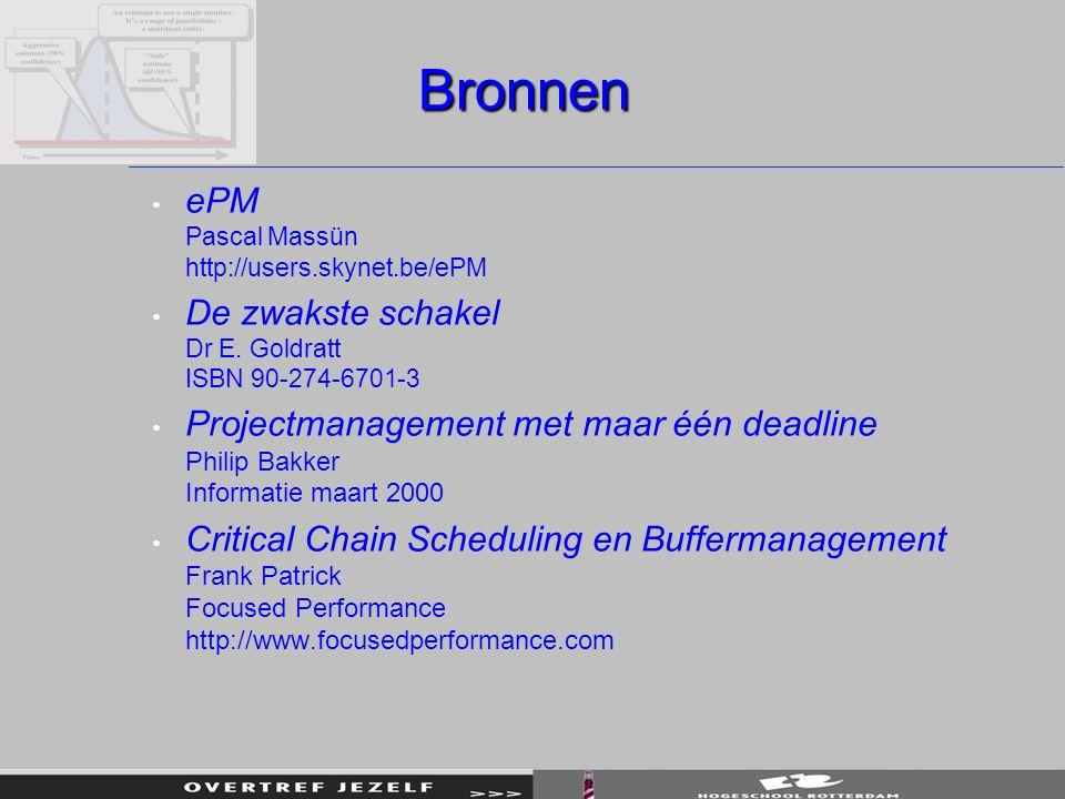 Bronnen ePM Pascal Massün http://users.skynet.be/ePM
