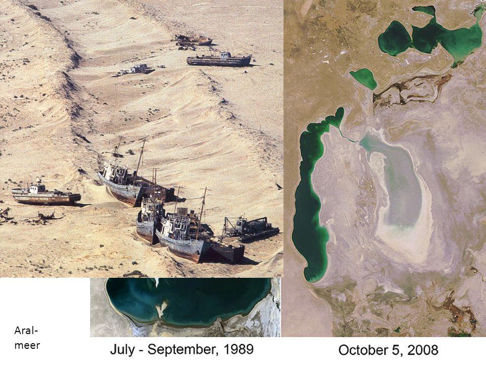 Aral- meer
