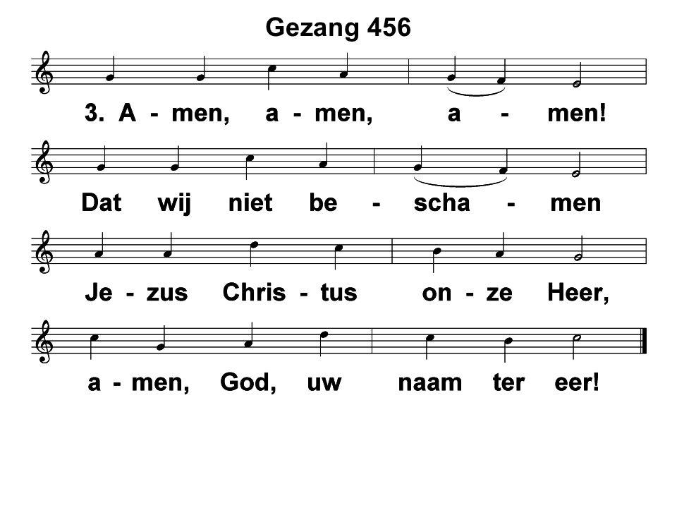 Gezang 456