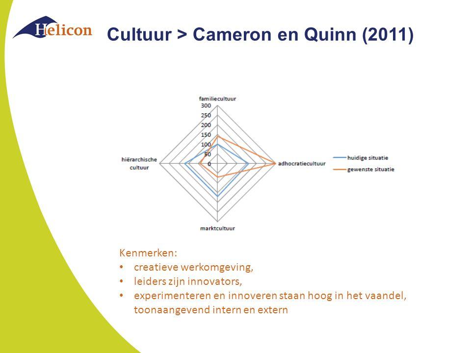 Cultuur > Cameron en Quinn (2011)