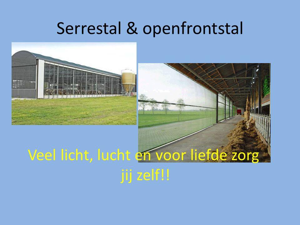 Serrestal & openfrontstal