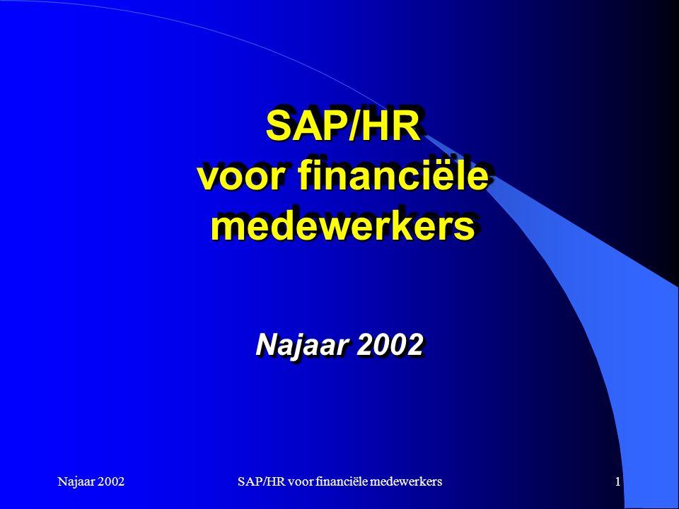 voor financiële medewerkers