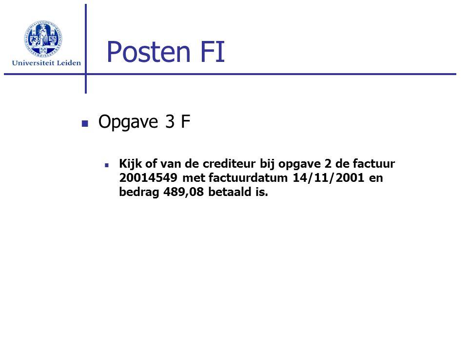 Posten FI Opgave 3 F.