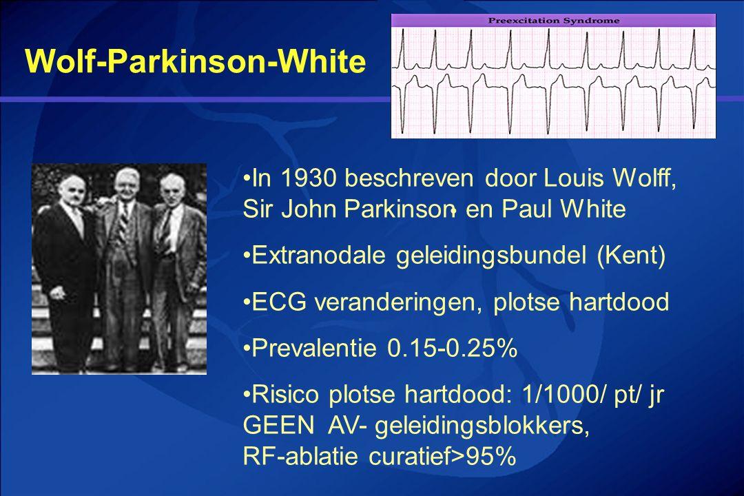 Wolf-Parkinson-White