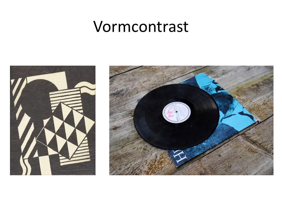 Vormcontrast