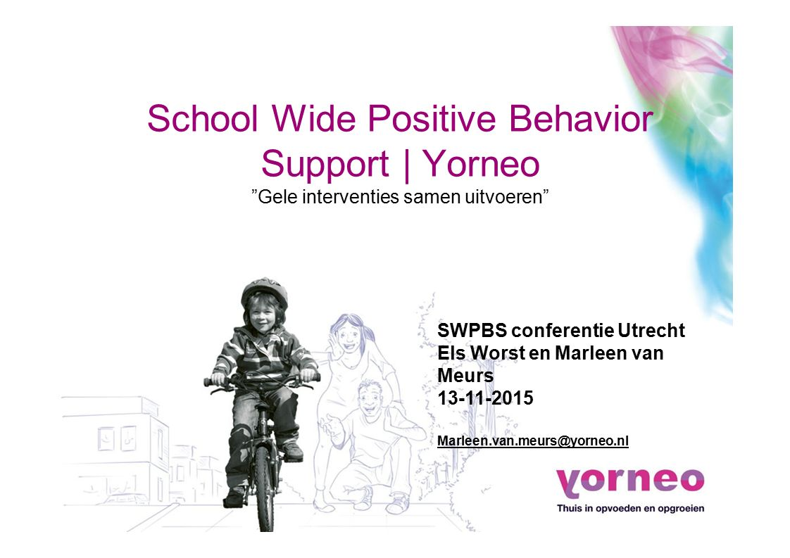 School Wide Positive Behavior Support | Yorneo
