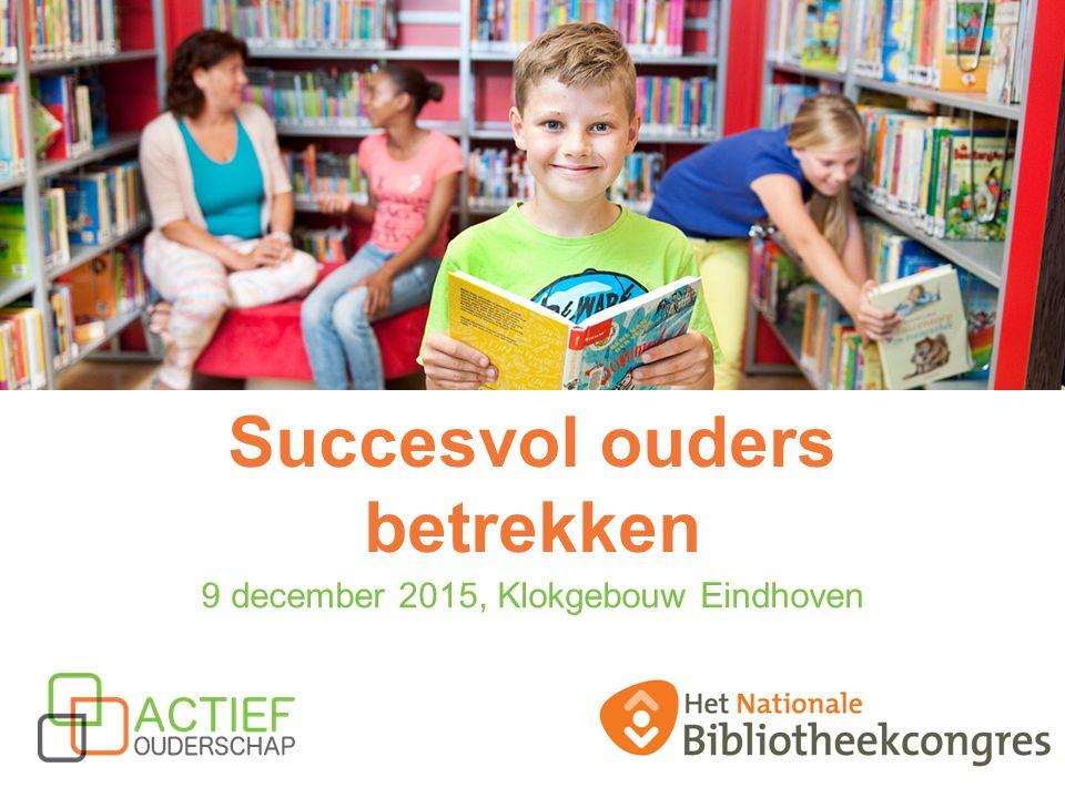 9 december 2015, Klokgebouw Eindhoven