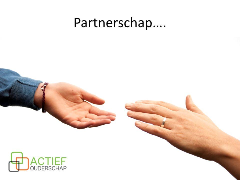 Partnerschap….