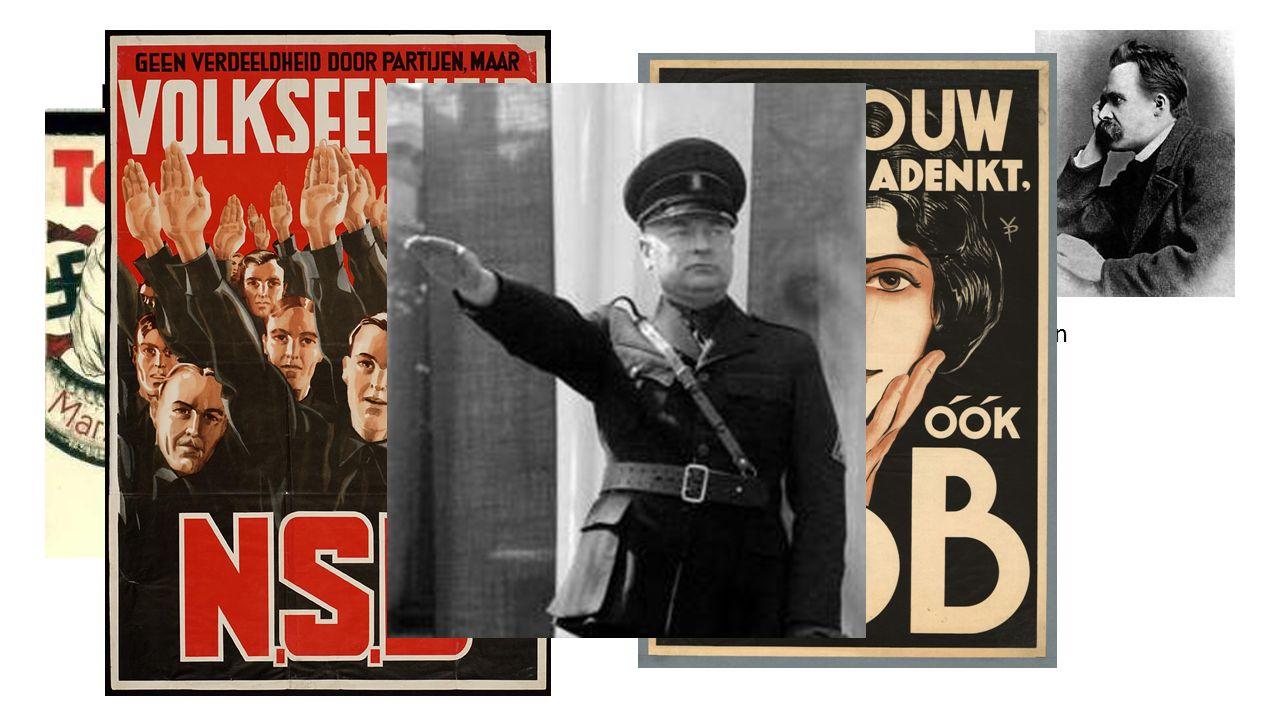 Fascisme in andere landen