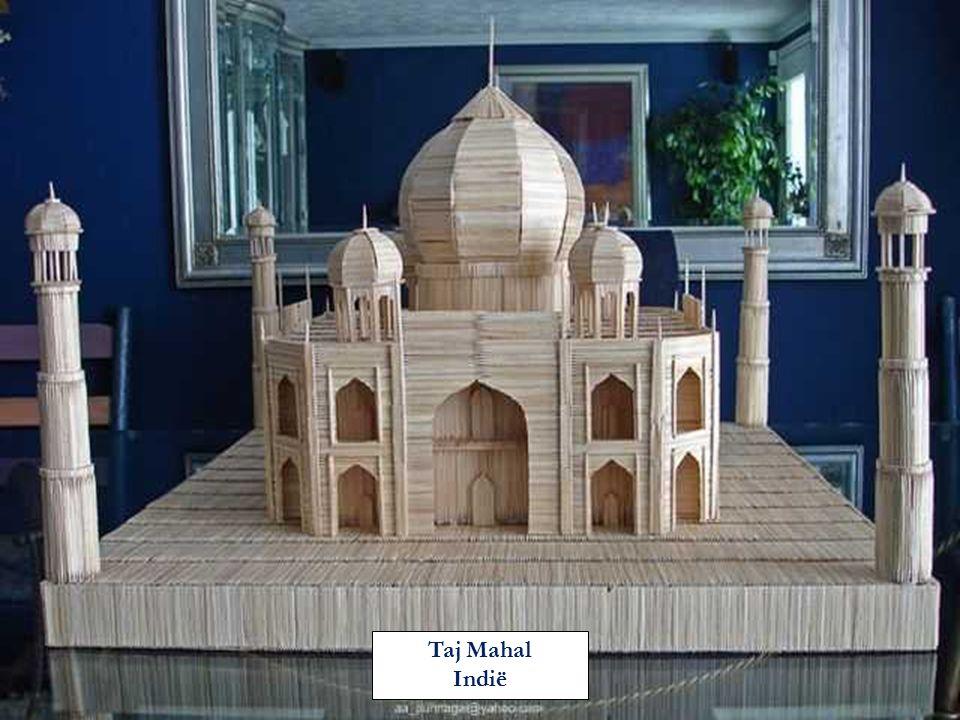 Taj Mahal Indië
