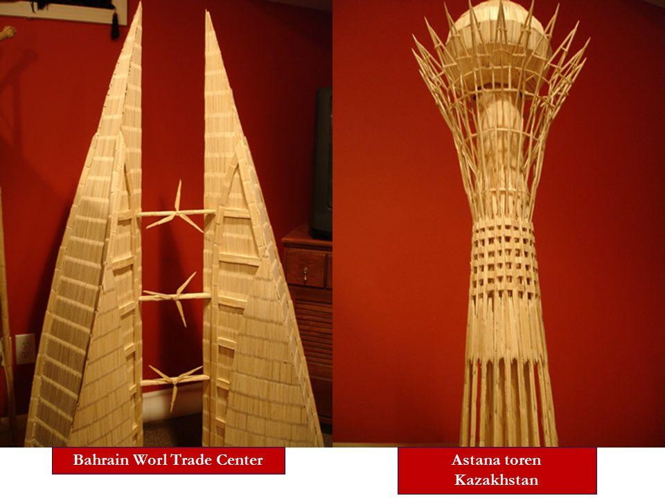 Bahrain Worl Trade Center